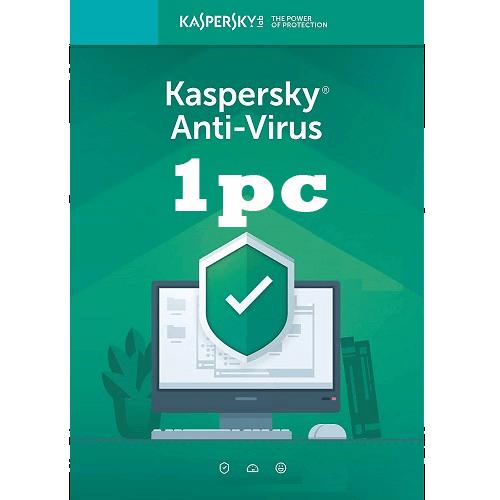 Kaspersky-AntiVirus-2019 1PC